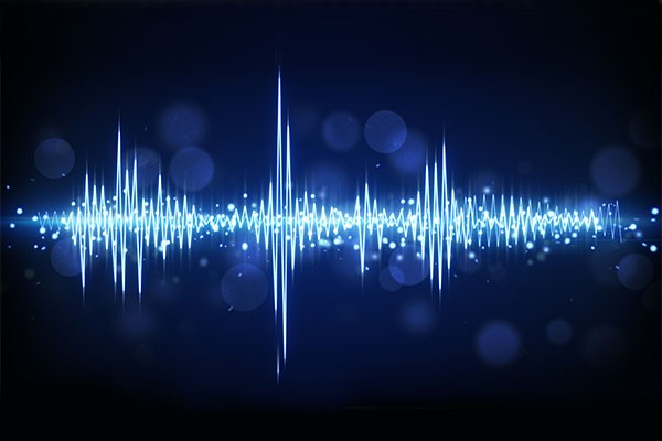 Accepting most transcription formats such as MP3, MP4 and WAV