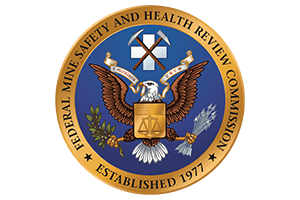 Federal Mine Safety And Health Review Commission logo
