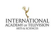 International academy of television arts & sciences logo
