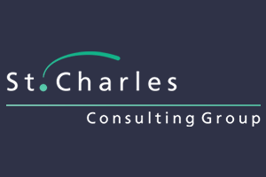 St charles consulting logo