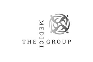 The medical group logo