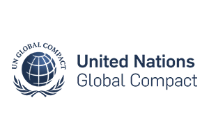 United Nations Global Compact logo